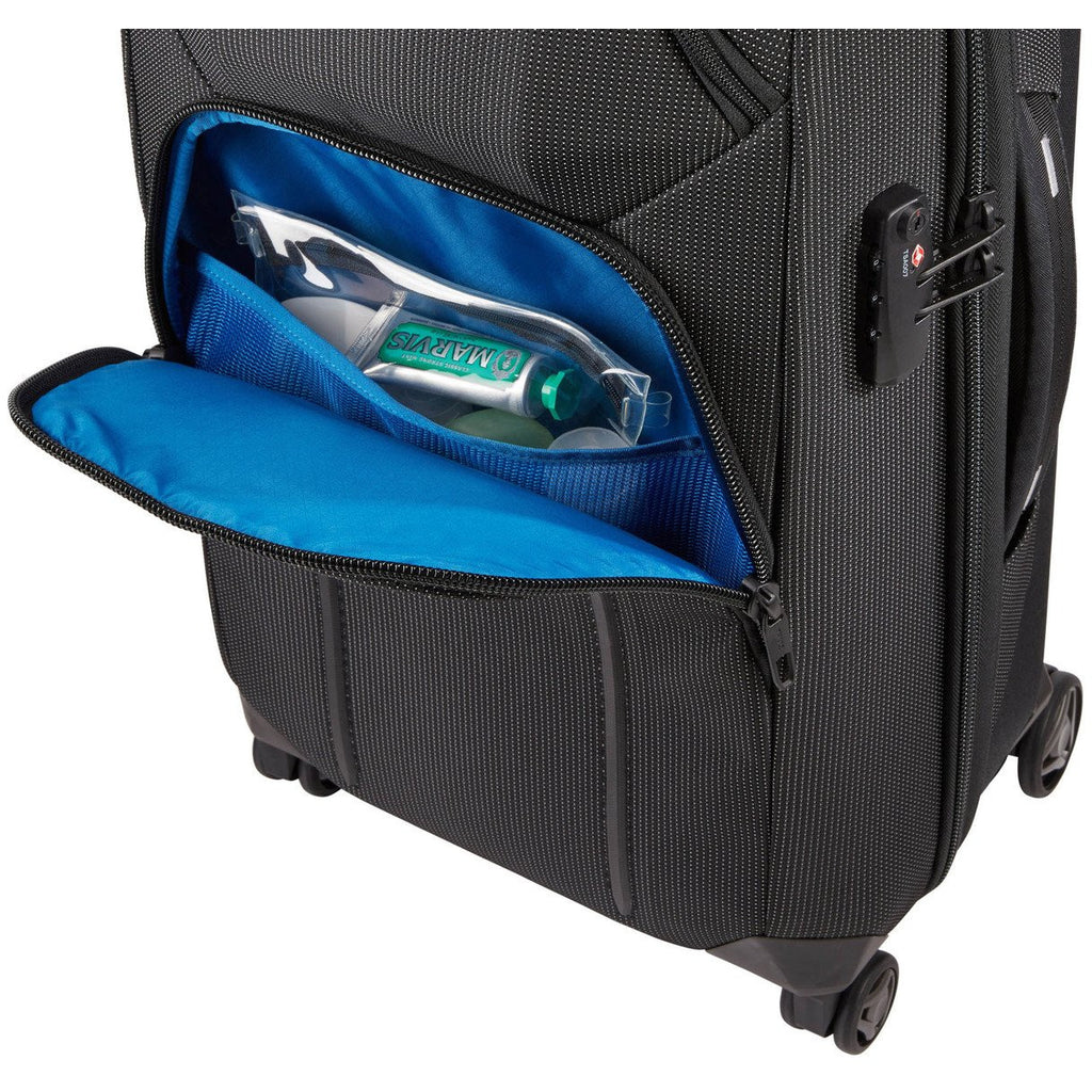 Thule | Crossover 2 Carry On Spinner - Index Urban