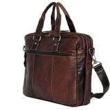 Jack Georges Voyager Professional Briefcase - Index Urban