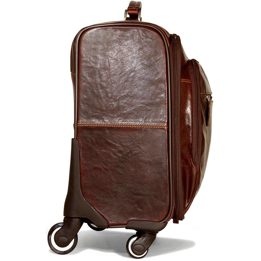 "Jack Georges Voyager 18"" Wheeler - Index Urban"