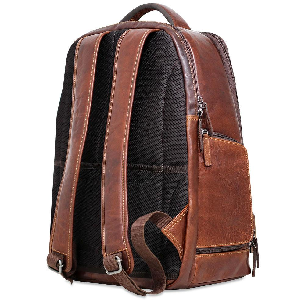 Jack Georges Voyager Tech Backpack - Index Urban
