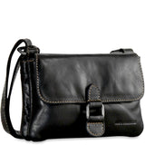 Jack Georges Voyager Mini Crossbody Bag - Index Urban