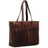 Jack Georges Voyager Business Tote Bag - Index Urban