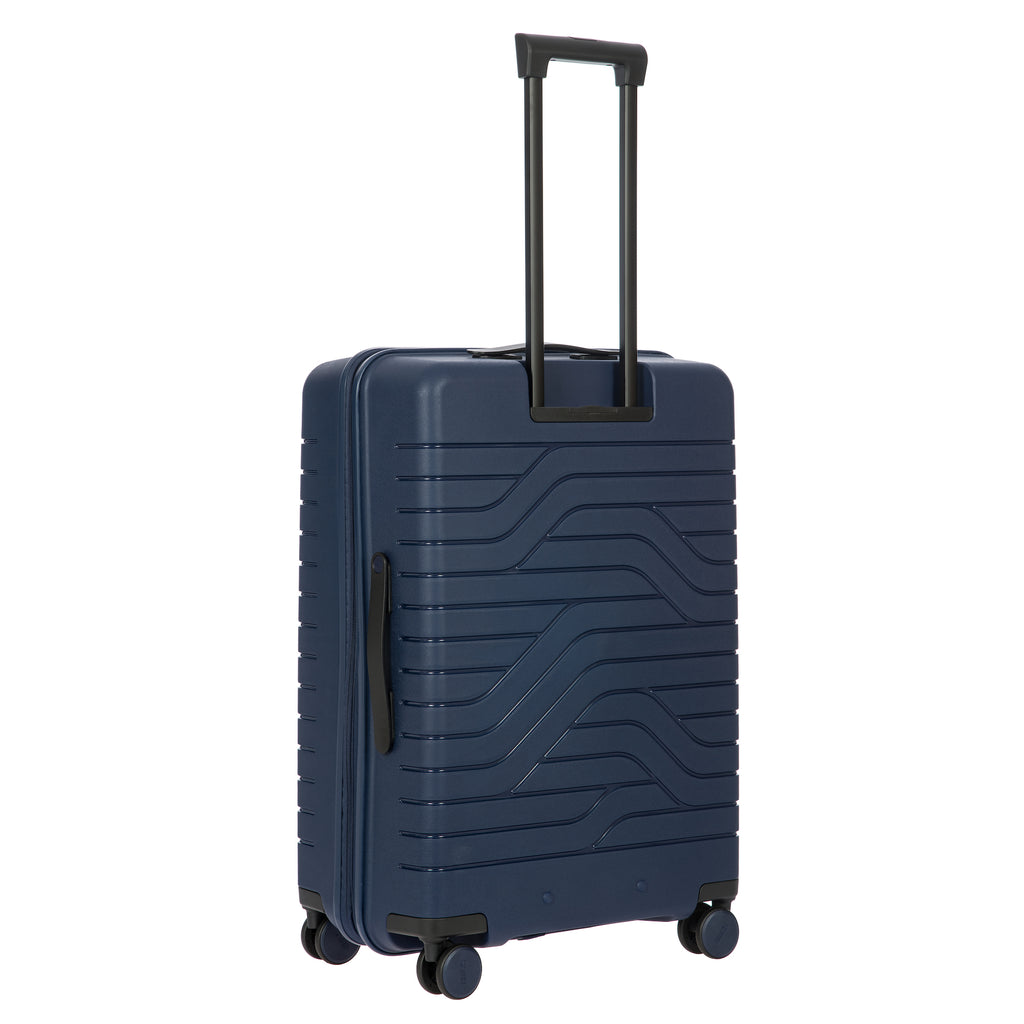 "B|Y Ulisse 28"" Expandable Spinner - Index Urban"
