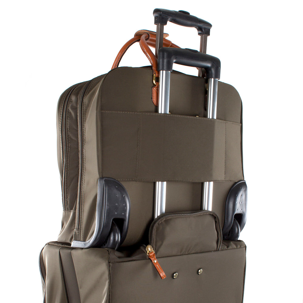 Bric's | X-Travel Pilot Case - Index Urban