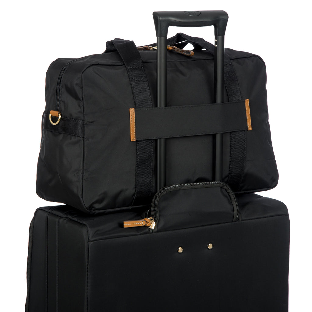 Bric's | X-Bag Boarding Duffle with Pockets - Index Urban