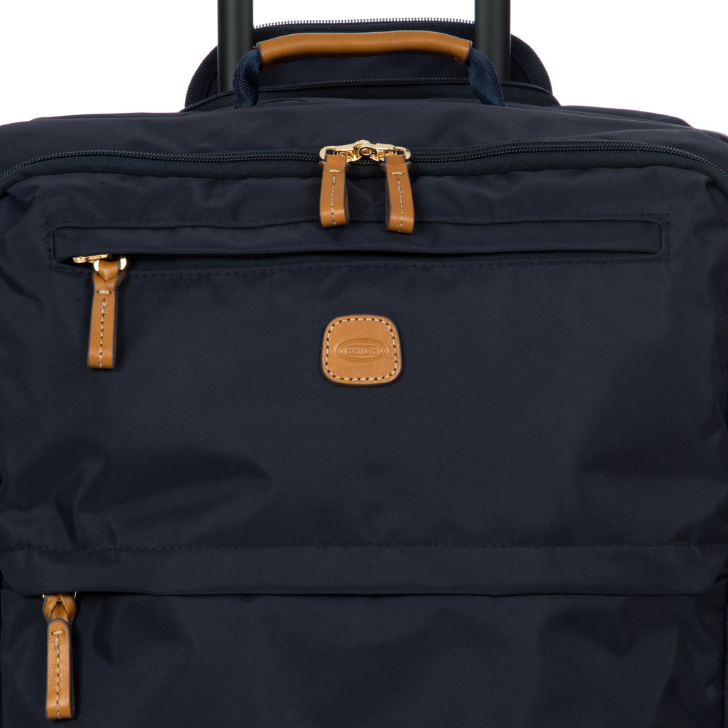 "Bric's | X-Bag 30"" Spinner - Index Urban"