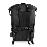 Briggs & Riley | Delve | Rolltop Backpack - Index Urban