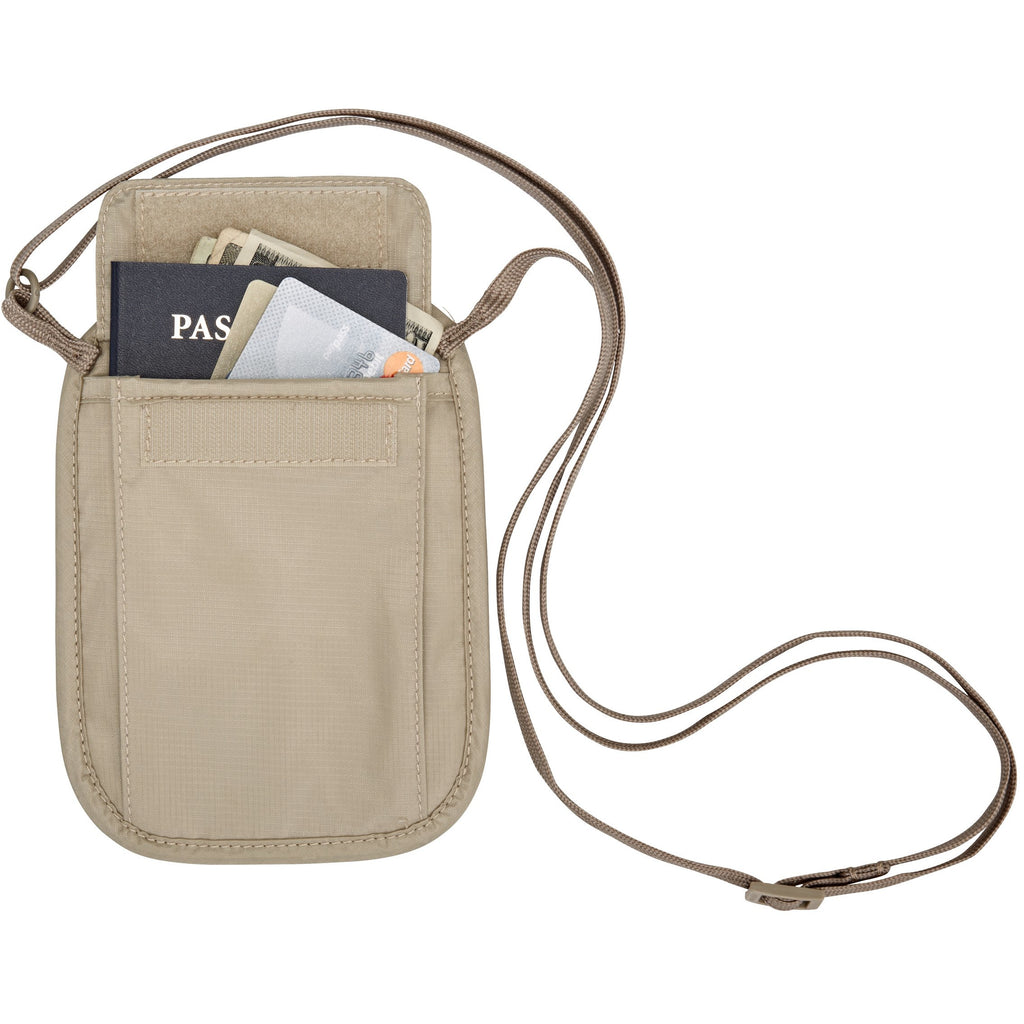 Eagle Creek | RFID Blocker Neck Wallet - Index Urban