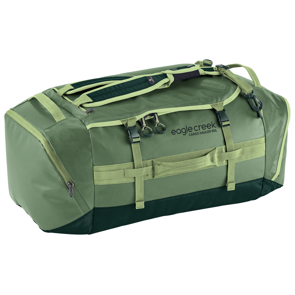 Eagle Creek | Cargo Hauler Duffel 90L - Index Urban