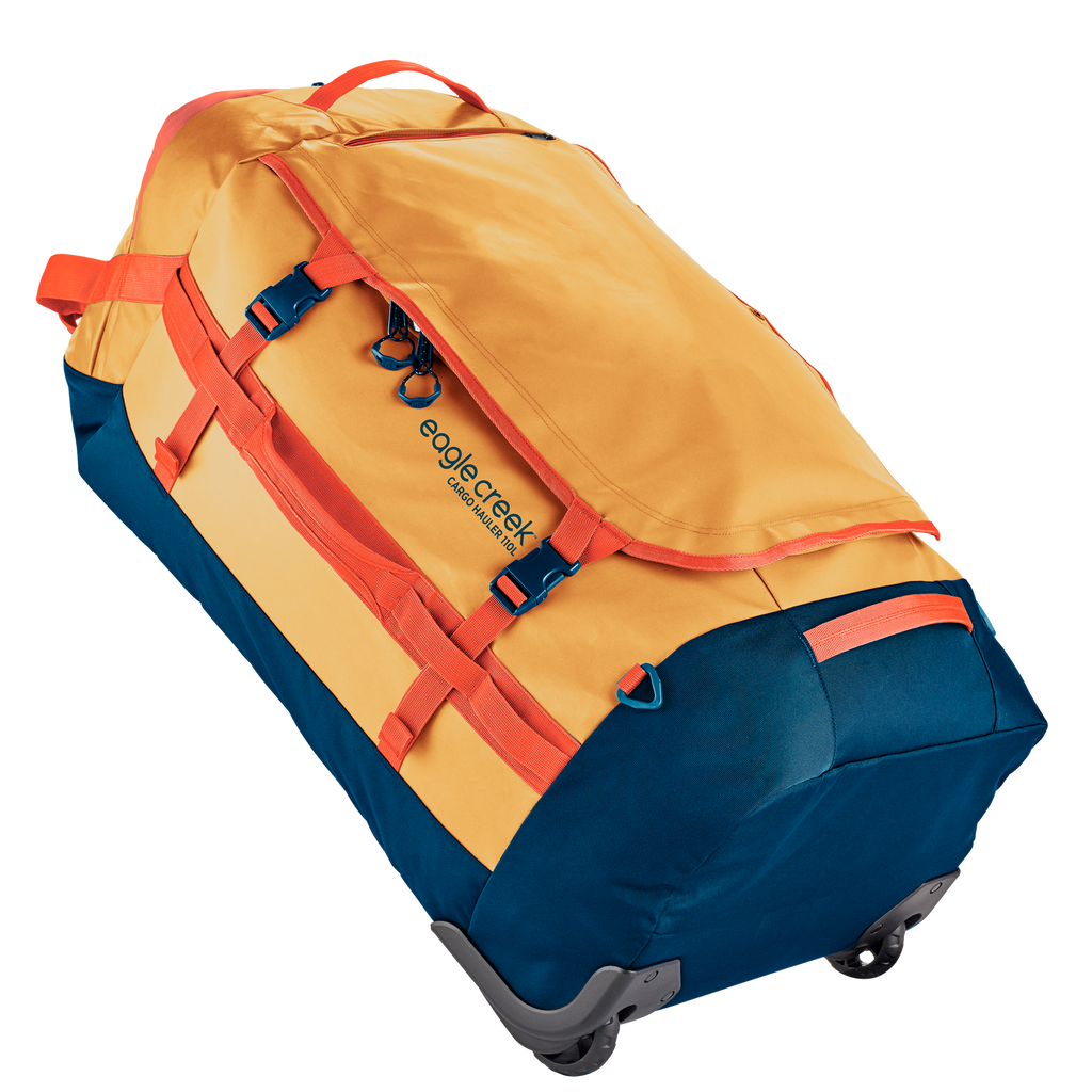 Eagle Creek | Cargo Hauler Wheeled Duffel 110L - Index Urban