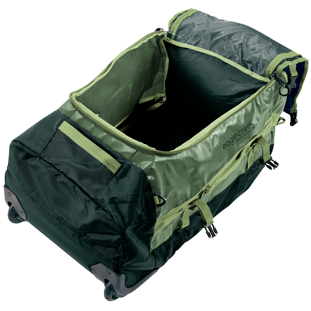 Eagle Creek | Cargo Hauler Wheeled Duffel 130L - Index Urban