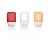 GoToob+ | Silicone Travel Bottle Sets - Index Urban