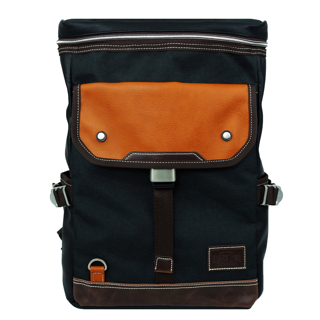 Harvest Label | Parkland Backpack - Index Urban
