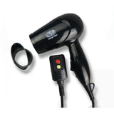 Travel Hair Dryer - 1000 Watt - Index Urban