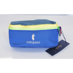 Cotopaxi | Del Dia | Bataan Hip Pack - Index Urban