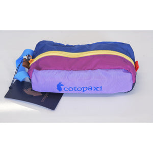 Cotopaxi | Del Dia | Dopp Kit - Index Urban