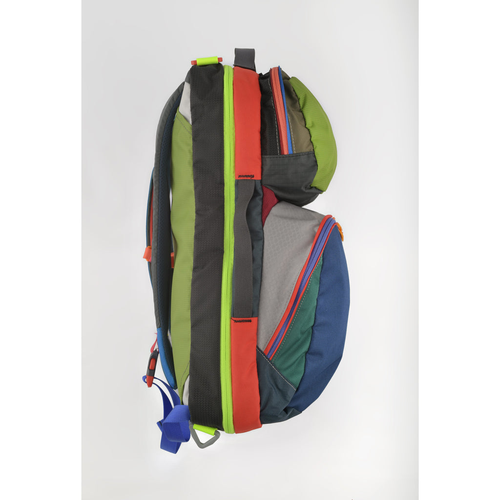 Cotopaxi | Del Dia | Tasra Backpack 16L - Index Urban