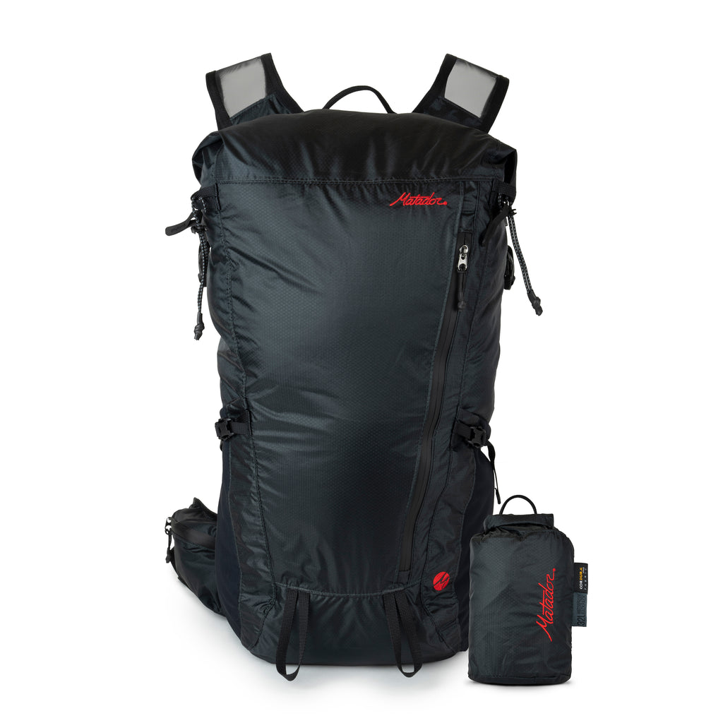 Matador | Freerain32 Packable Backpack - Index Urban
