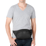 Pacsafe | Metrosafe | LS120 Anti-Theft Hip Pack - Index Urban