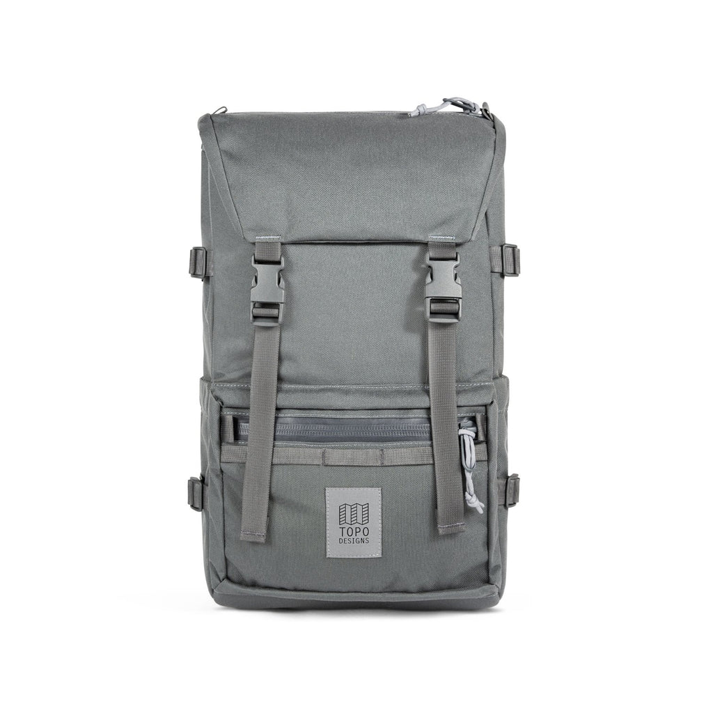 Topo Designs | Rover Pack Tech