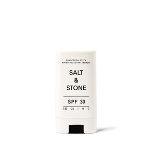 Salt & Stone | SPF 30 Sunscreen Stick - Index Urban