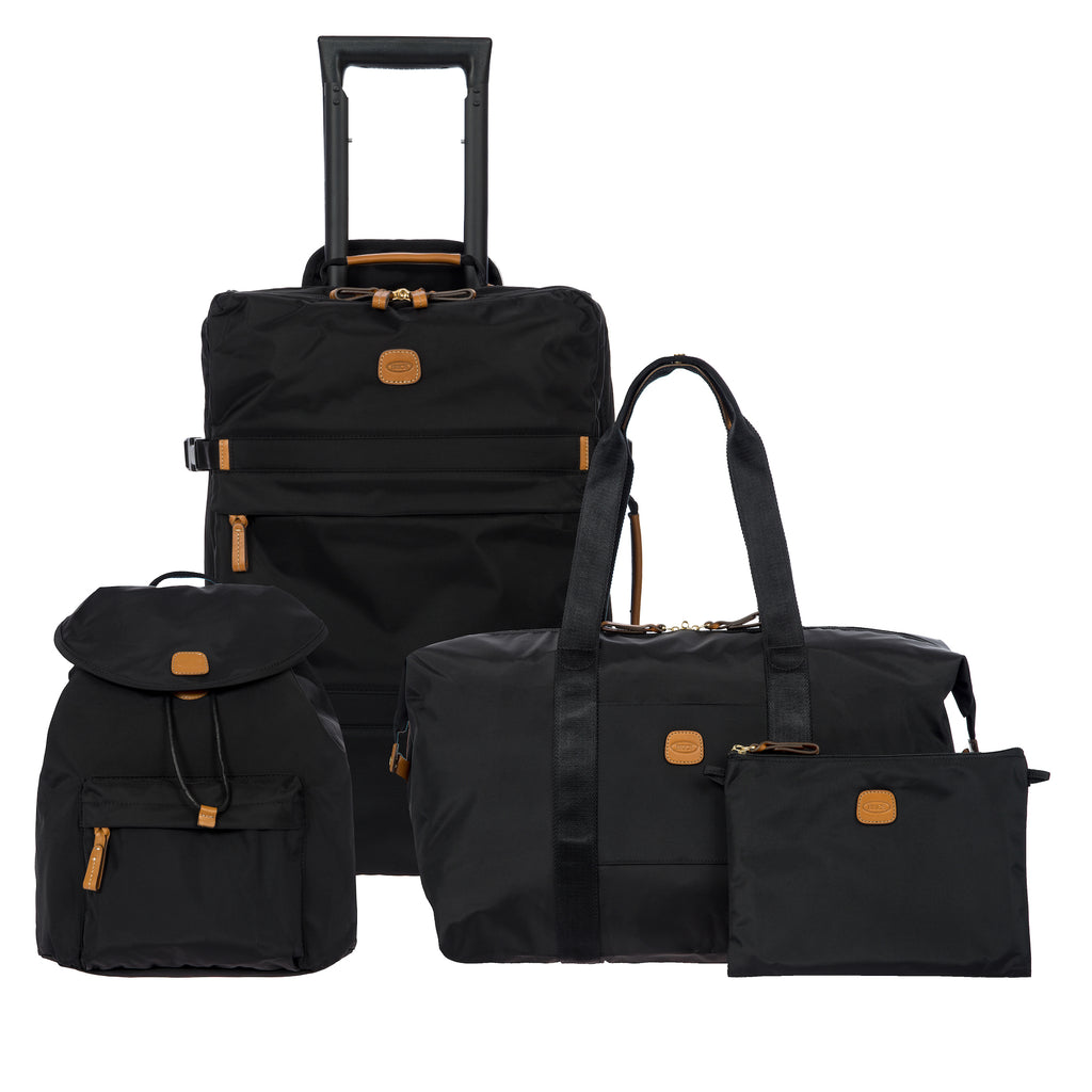 "Bric's | X-Bag 25"" Spinner - Index Urban"