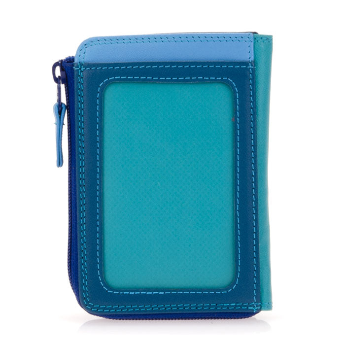 MyWalit | Small Zip Purse - Index Urban