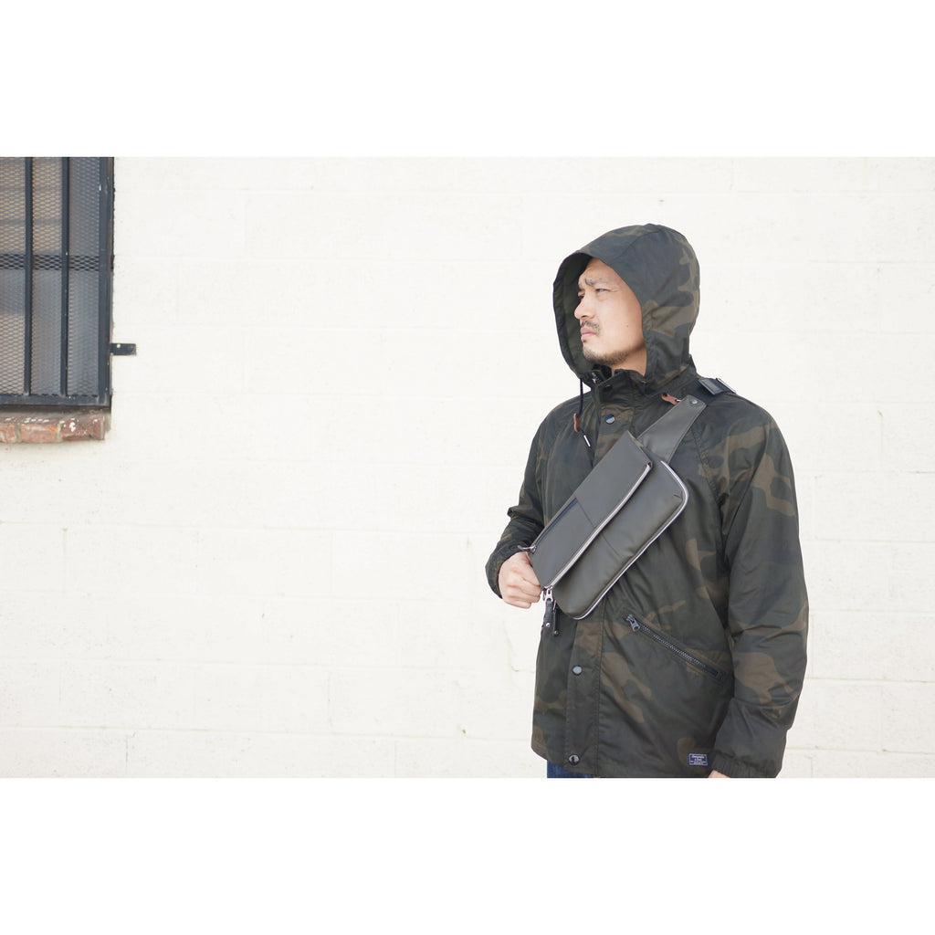 Harvest Label | Urban Cross Pack - Index Urban