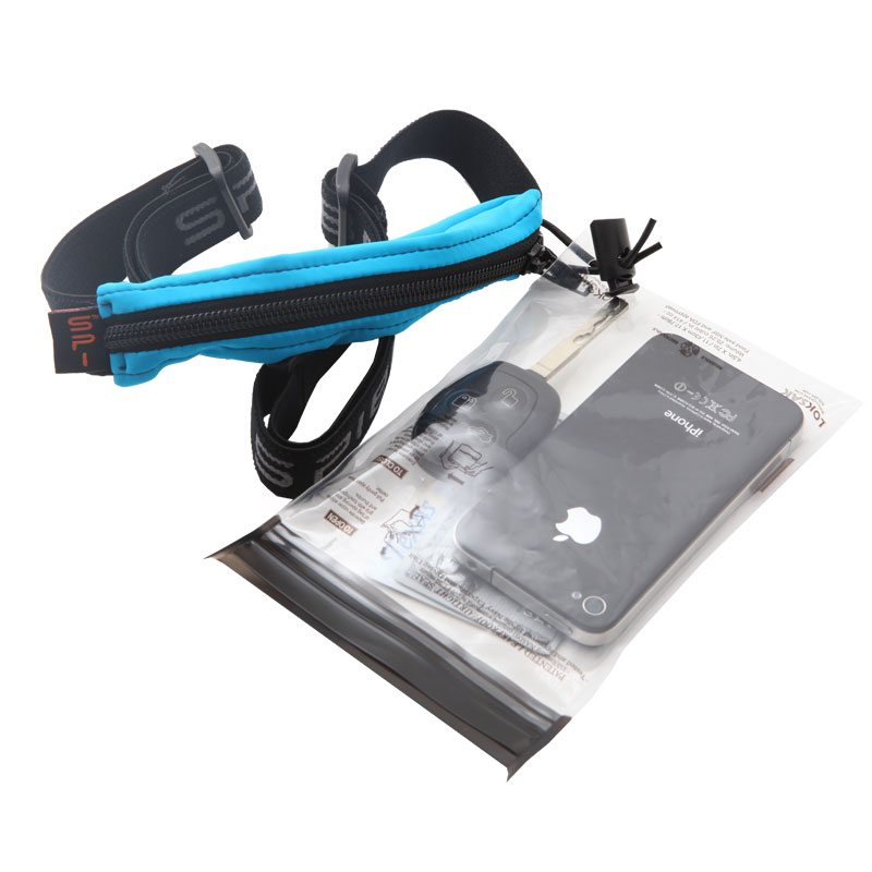 The SPIbelt with Waterproof Accessory - Index Urban