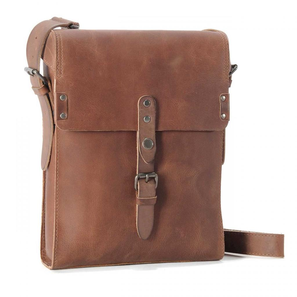 Aunts & Uncles | Tyler Messenger Bag - Index Urban