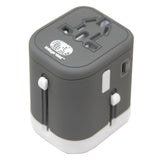 Universal Travel Adaptor Plus - Index Urban