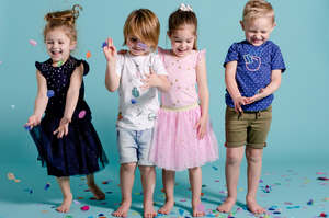 MILKY - KIDS CLOTHING