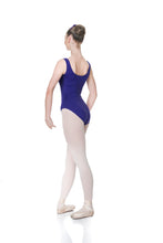 Load image into Gallery viewer, Studio 7 Dancewear / Adult's Thick Strap Leotard - TAL01