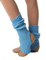 Studio 7 Dancewear / Children's Ankle Warmers (35cm) - ACLW03