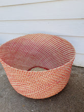 Load image into Gallery viewer, MADAGASCAR HAND WOVEN BASKET