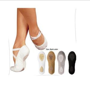 Sansha 1c Pro Canvas Ballet Shoes