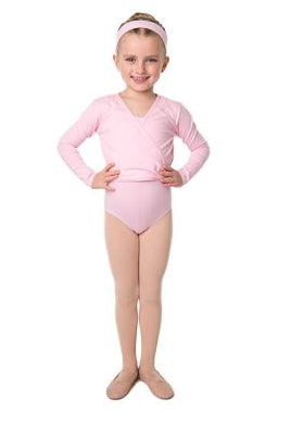 cotton ballet crossover for children