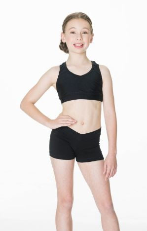 Studio 7 | V-Band Hot Shorts - Child | CHS01