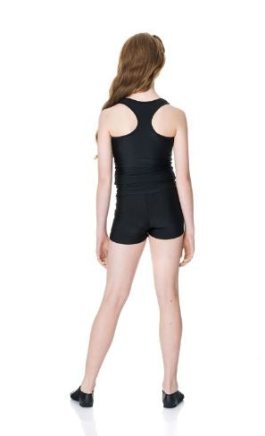 Studio 7 Dancewear / Adult's T-Back Singlet Top - ADST01