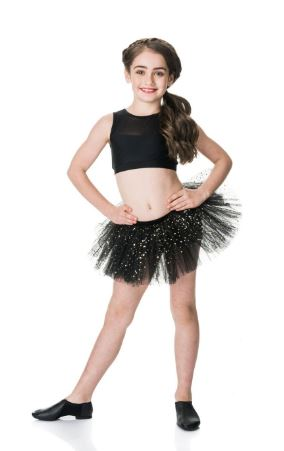 Studio 7 Dancewear / Children's Sparkle Tutu Skirt - CHTS02