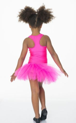 Studio 7 Dancewear - Children's T-Back Singlet Top - CHST01