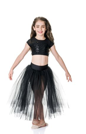 Studio 7 Dancewear / Children's Dream Romantic Tutu Skirt - CHRS01