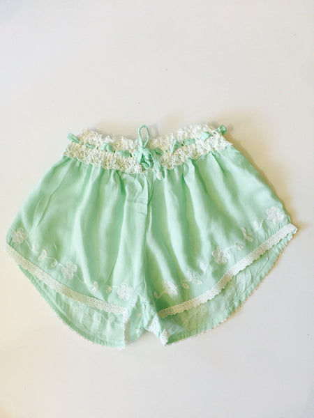 iluca the label: Light Mint Summer Set