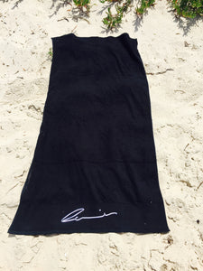 GERRY CAN // SIGNATURE BEACH TOWEL