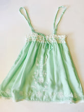 Load image into Gallery viewer, iluca the label: Light Mint Summer Set