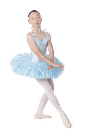 Studio 7 Dancewear - Children's Season's Tutu (XXL - XXXL) - CHT07