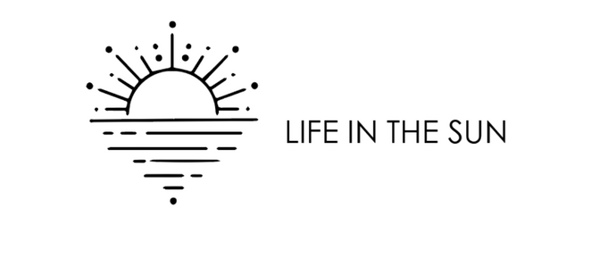 GIFT CARD @ LIFE IN THE SUN