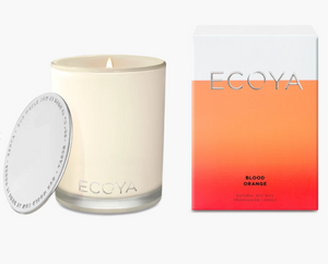 ECOYA - BLOOD ORANGE MADISON JAR