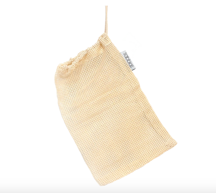 Sabbia Co wash bag