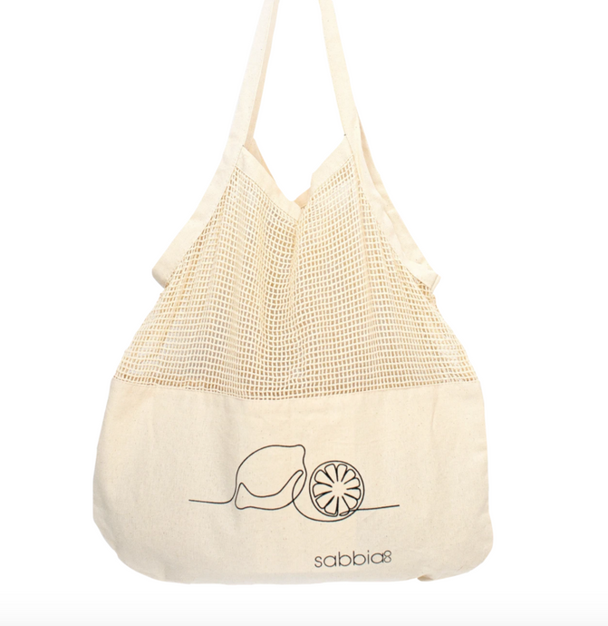 Sabbia Co Day Tote